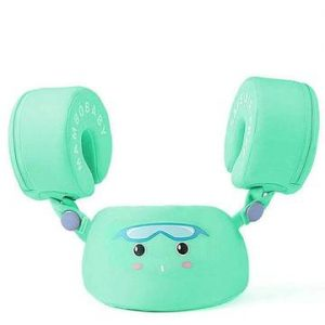 Green Arm Ring Mambobaby Float