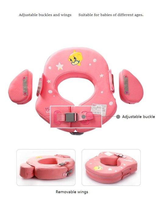 Mambo Baby Ring Float 1 - 6 years