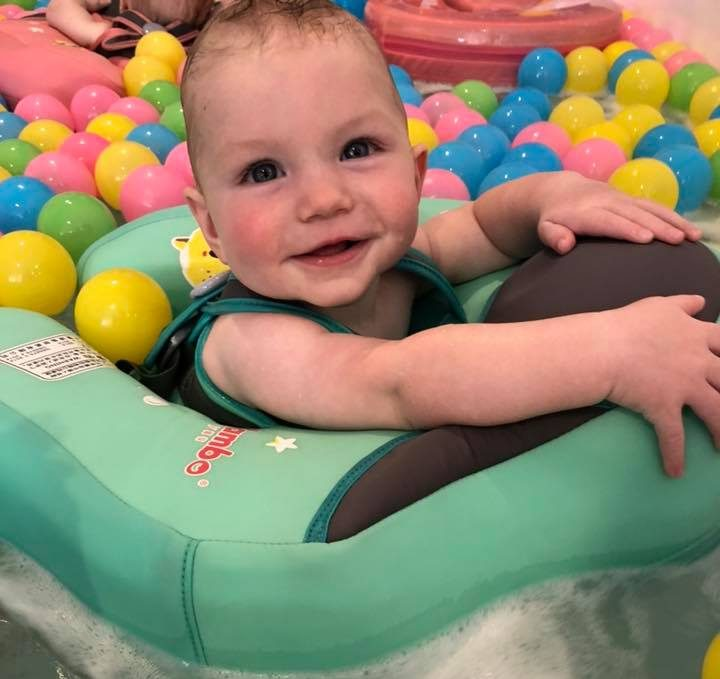 My Baby Bubble Spa Franchise