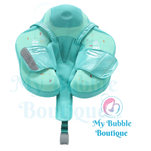Donut Chest Float Mambobaby Australia My Baby Bubble Spa
