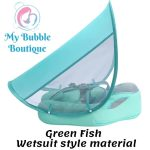 Mambobaby-Australia-GC-Chill-Chest-Float-My-Baby-Bubble-Spa-My-Bubble-Boutique-Green